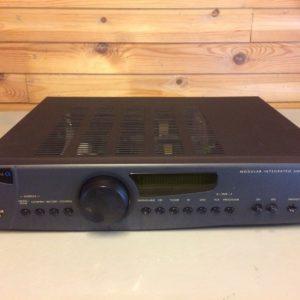 Pre-amplifiers