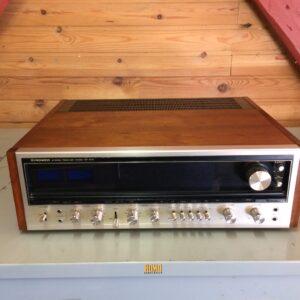 Nikko 7075 - refurbished vintage receiver - HiFi-Scandinavia